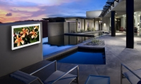 Séura Lights Up Las Vegas with Introduction of Innovative Outdoor TVs at 2015 HD Expo