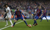 Barcelona vs Real: 2017 Spain Super Cup match review