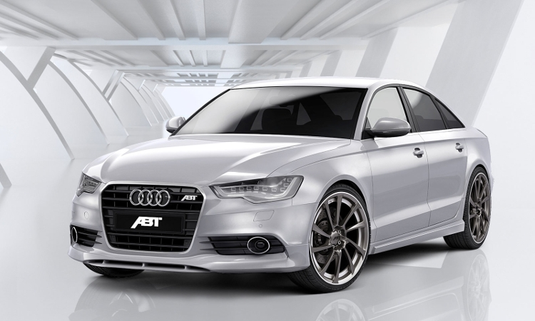 Audi Sport with new smartphone app