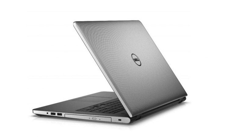 New Dell Inspiron Laptops