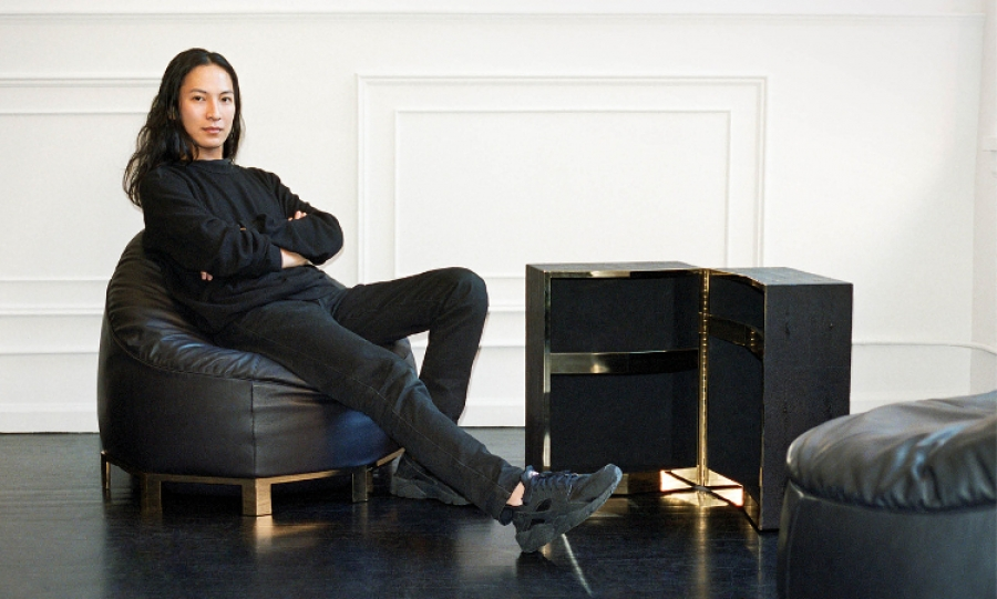 Balenciaga And Alexander Wang Announce Their Joint Decision Not To Renew Their Contract