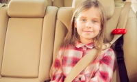Smart Kid Belt - an innovative solution for ensuring the safety of children in the car
