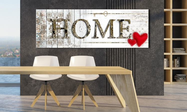 Make your home unique with canvas prints