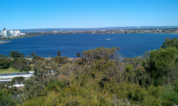 Top Ten Best Travelling Areas in Perth