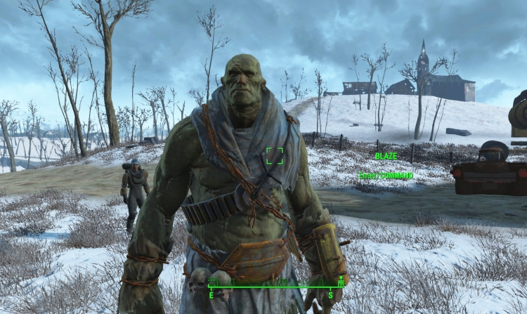 The best Fallout 4 mods for Xbox One, PS4, and PC
